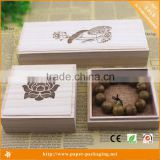Free Sample High Quality Custom Different Style Wood Jewelry Box for Sale