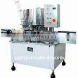 Automatic screw capping machine/capping can /close can machine