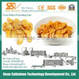 High quality Bulk corn flakes production line