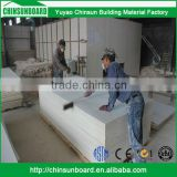 4x8 fiberglass sheets Magnesium Oxide Board Mgo Board High Bending Strength 18Mpa 3 layers