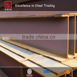 factory price corten steel structural h beam weight per meter