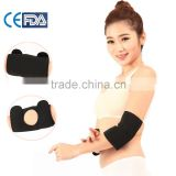 neoprene medical heated elbow sleeve,elbow pad,elbow protector with high quality