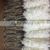 Steel wire bush supplier bronze brush nylon brush cotton brush 3 brush kit