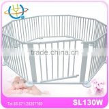 white baby playpen/play yard with quality guarantee