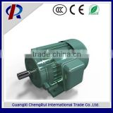 low energy consumption YS series 3PH 380V spinner use 3 phase induction motor