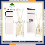 high-end craft paper box household item luxury air humidifier reed diffuser                                                                                                         Supplier's Choice