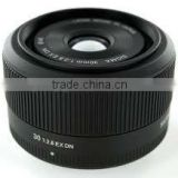 Sigma 30mm F2.8 EX DN Black Lenses for M4/3 Mount DGS dropship wholesale