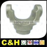 steel zinc casting truck body accessory lock hinge casting parts                                                                         Quality Choice