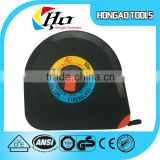 50m 13mm measure tape fiberglass Round shaped PVC cloth measuring tape