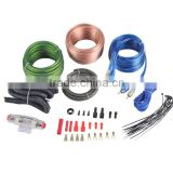 WK-801 Ture and Good Flexible Wiring Kits Trade Assurance China Wiring Cables Wire