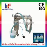 liquid particle counter filling machine