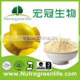 lemon flavor powder/lemon extract powder/freeze dried lemon powder