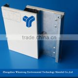 heat insulation aluminium alloy honeycomb panel