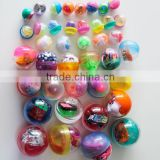 Plastic Empty Toy Capsules manufacturer in China