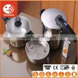 mini electric stainless steel rice cooker pressure cooker brands good quailty