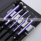 5 PCS makeup brushes Professional Soft Hair makeup tools Cosmetic brush set Beauty Brushes kits for Makeup with Canvas Case