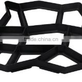 Injection plastic mold for garden decorative concrete stone molds mould                                                                         Quality Choice