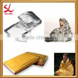 China Cheap CE Approved Survival Blanket,Thermal Foil Emergency Blanket Rescue Blanket Wholesale