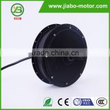 JIABO JB-205/35 500 watt high torque brushless hub dc gear motor