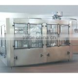 6000BPH Automatic Bottle Washing, Filling & Capping 3-in-1 Monobloc Machine for mineral water