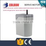 Multifunctional servo motor WASTE OIL BURNER photocell for wholesales
