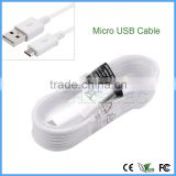Colorful new design micro usb cable for mobile phone android Cellphone accessories