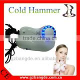 Cold facial hammer for skin care beauty machine B-6677