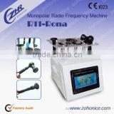 Radio frequency For Facial Rejuvenation,Effective Home Use RF Facial Lifting/Skin Tightening Machine