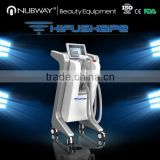 greatest liposonix non invasion hifushape hifu cavitation fat reduction Slimming machine for home & salon& clinic