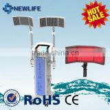NL-SK2 most popular PDT/LED collagen light therapy with red,blue,yellow,green colours led pdt