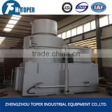 High quality medical waste incineration machine for hospital
