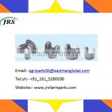high quality steel forging parts/ Customized Precision casting / Forged/cold forging/drop forging