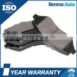 0449136080/0449136060/0446537040/0446536080/0446536030 High Quality Brake Pads Best Price Factory Directly