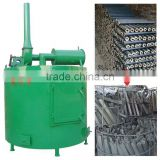 Biomass Charcoal Making Oven
