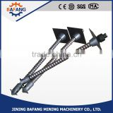 Coal Mining Hollow Grouting Anchor/ Hollow Grouting Rock Bolts