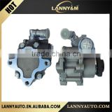 4F0145155H supply china manufacture hydraulic power steering pump for AUDI car 4F0145155C