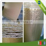 aluminum heat insulation facing bubble foil insulation