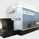 1t,2t,6t,8t,10t,15t,20t DZL series new water-fire tube coal fired steam boiler manufacturer for paper industry