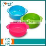 Baby Dipper Feeding Set - Bowl Kid Proof Non Spill Snack Bowl