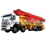 Hot Recommend China Concrete Pump SLL 56CP