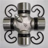 U-Joint With 4 Plain Round Bearings And 4 Grooved Round Bearings