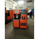 factory direct sales PET bottle making machine