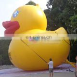 giant commercial grade advertising Inflatable promotion big yellow duck