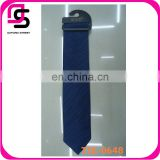 New 2014 high quality casual design Wave pattern neckwear tie wholesale
