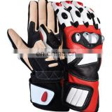 Motorcycle Gloves for Men, Winter Motorbike Gloves, Leather Summer Motorbike Gloves