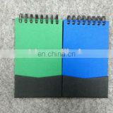 Scratch Pad With Coil, cheap memopad/notepad