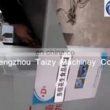 Cheap Price Cashew Nut Shell Breaking Cracking Machine