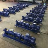 G Single screw pump slurry pump