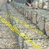 Gabion box making line