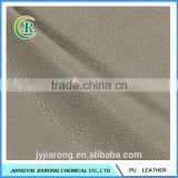 "54/55"" Width Embossed PU Artificial Leather for Sofa"